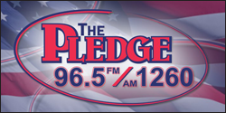 The Pledge (1260AM / 96.5FM)
